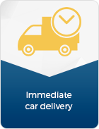 car delivery banner - About us