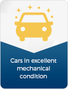 cars condition banner - IDEAL LADY BIKE