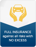 full insurance banner - SCOOTER VIVACITY 50 CC