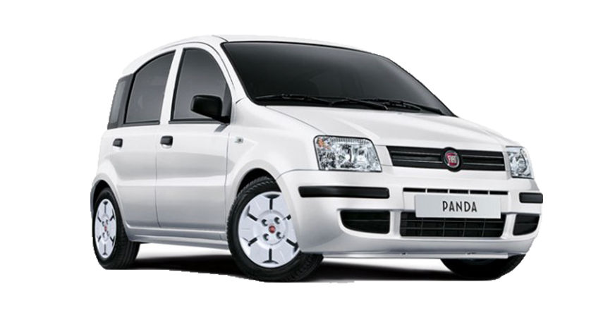 fiat panda slider - Rent a Car in Crete Kissamos Falassarna | Motorbike and Scooter Rental