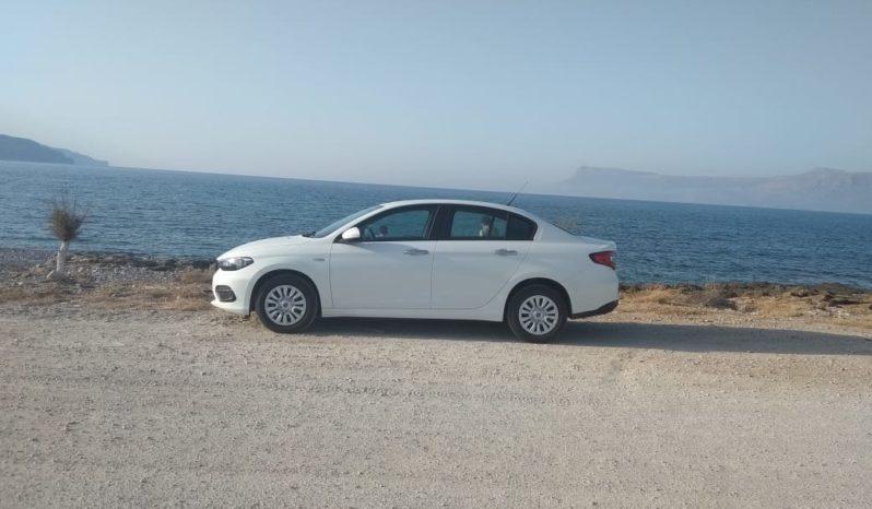 fiat typo 798x466 - Rent FIAT TYPO 1400 CC in Crete